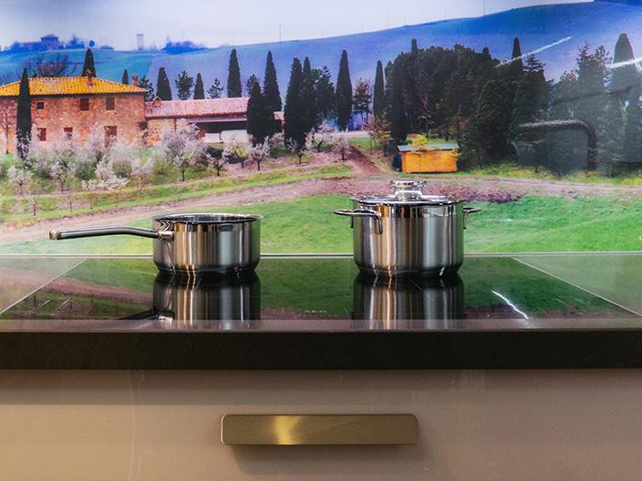 Küchenausstellung von Küchenstudio Ihlenfeld